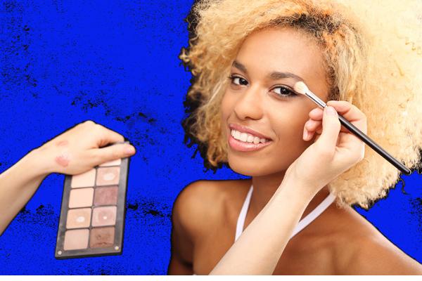 make up artist primavera 2016