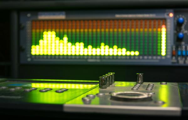 come diventare tecnico del suono