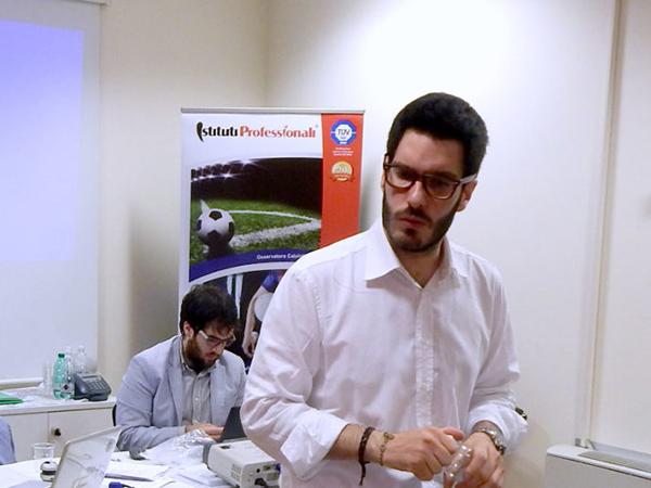 Mario Savo al Manchester City