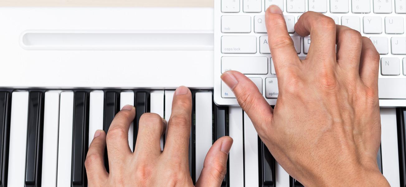 produzione-musicale