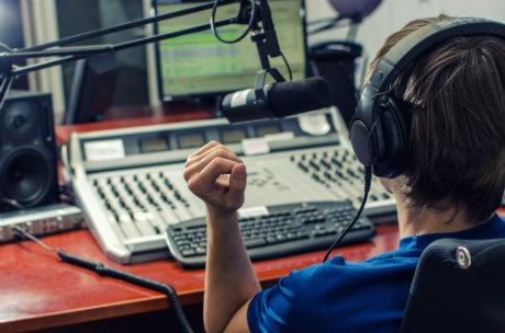 Offerte Lavoro Radio - Lavorare in Radio Offerte